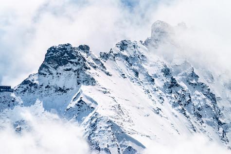 Swiss Alps | Switzerland