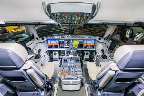 Bombardier | CSeries CS300