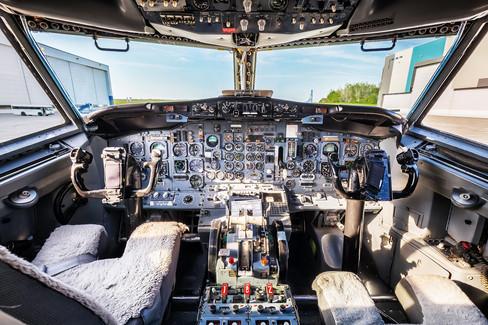 Nolinor | Boeing 737-200