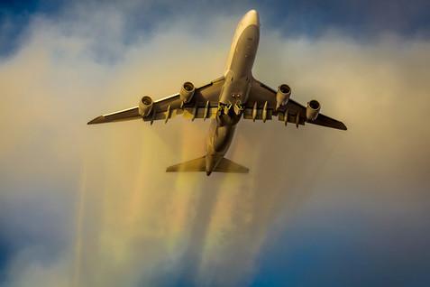Lufthansa | Boeing 747-8