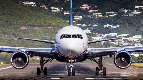 US Airways | Boeing 767-200ER
