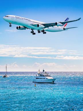 Air France | Airbus A340-300