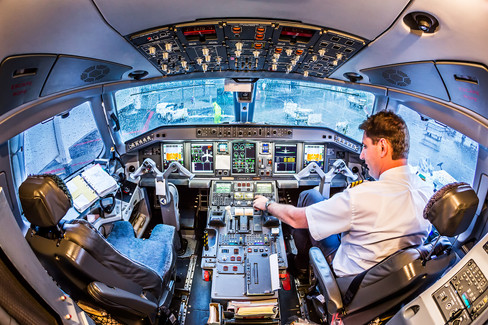 Air Canada | Embraer 190-100