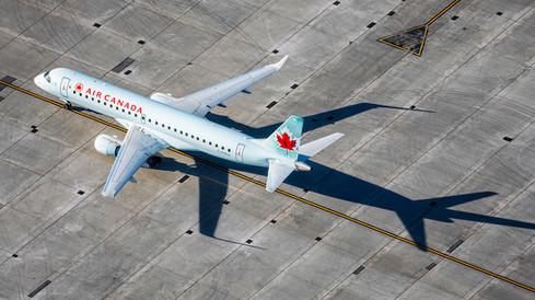 Air Canada Embraer E190