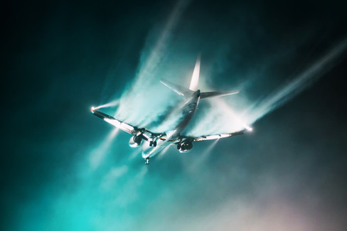 Flair Air | Boeing 737-400