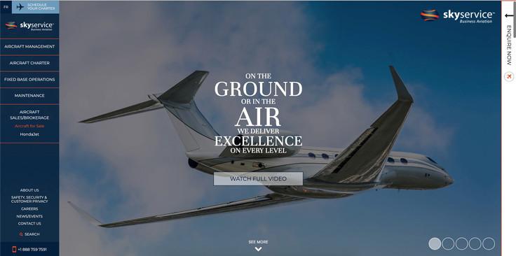 Skyservice Business Aviation
