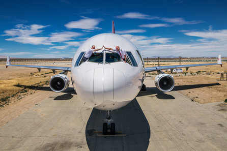 Martinair Cargo | McDonnell Douglas MD-11F