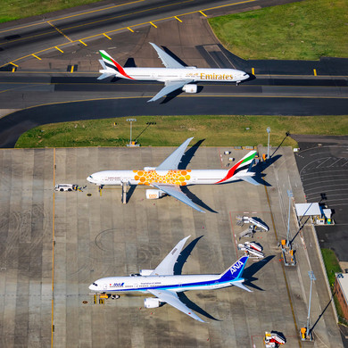 Emirates | Boeing 777-300ER