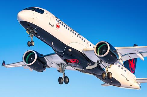 Air Canada | Airbus A220-300