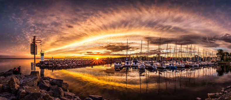 Aylmer Marina, QC | Canada