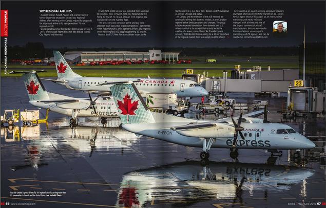 Skies Magazine | May/June 2015 Issue