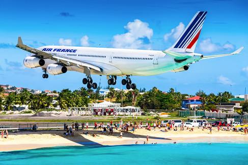 St.Maarten, Netherland Antilles