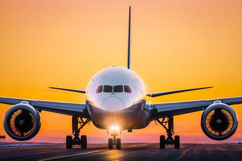 Air Canada | Boeing 787-9 Dreamliner