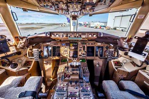 Flight Decks