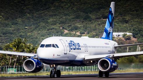 Jetblue | Airbus A320-200