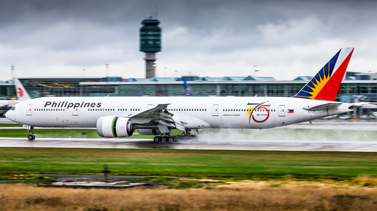 Philippines Airlines | Boeing 777-300ER