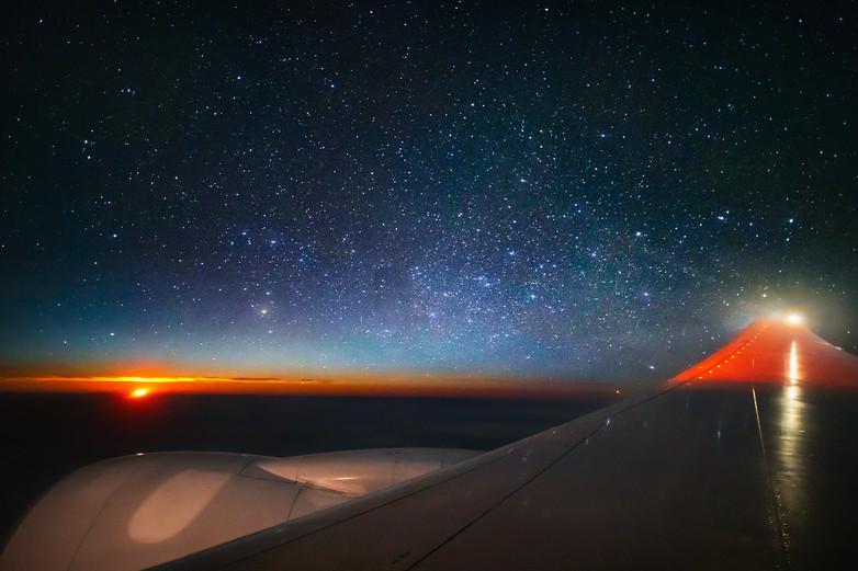 United Airlines | Boeing 777-200ER