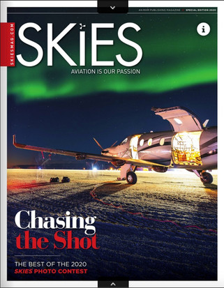 Skies Magazine | Special Edition 2020