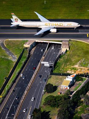 Etihad Airways | Boeing 777-300ER