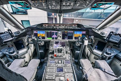 Air Canada | Boeing 787-8 Dreamliner