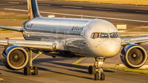 Delta Airlines | Boeing 757-200
