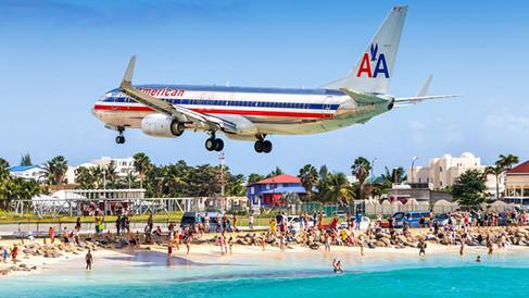 American Airlines | Boeing 737-800
