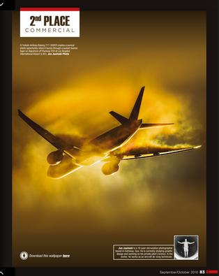 Skies Magazine | September/October 2016 Issue
