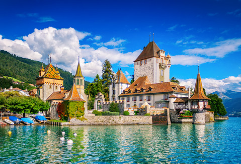 Oberhofen | Switzerland