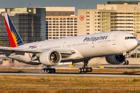 Philippine Airlines | Boeing 777-300ER
