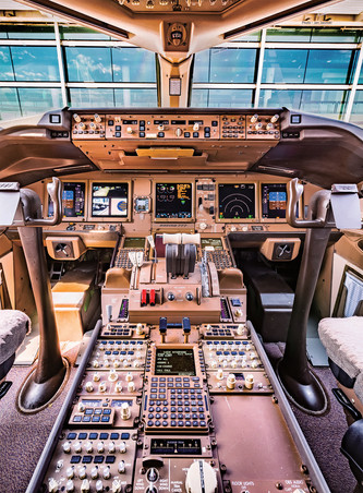 Airline Magazine | April 2018 Issue