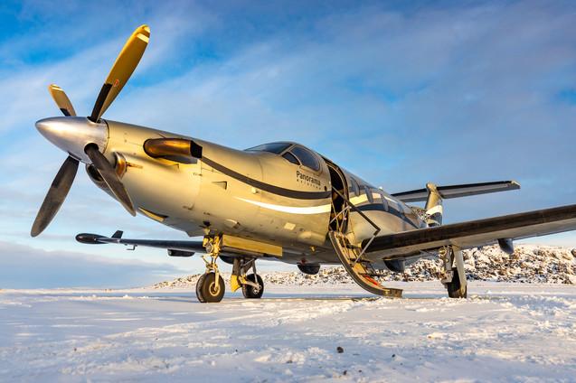 Pilatus PC-12/45