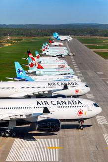 Air Canada | Airbus A330-300