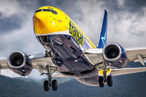 Air Transat | Boeing 737-700
