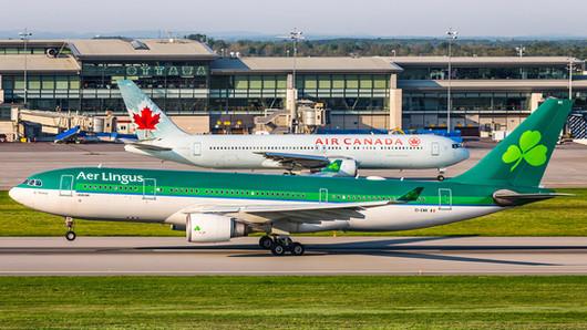 Aer Lingus | Airbus A330-200