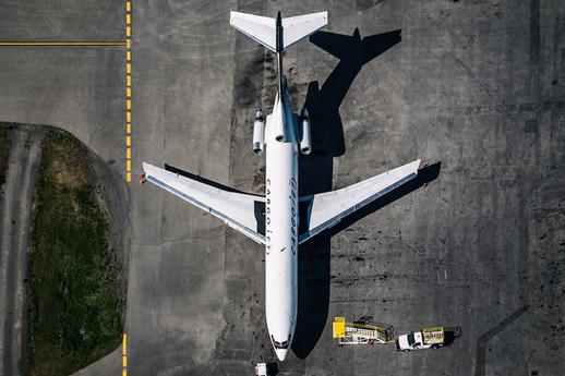 Cargojet Airways | Boeing 727-200F