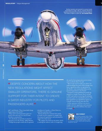 Skies Magazine | January/February 2018 Issue