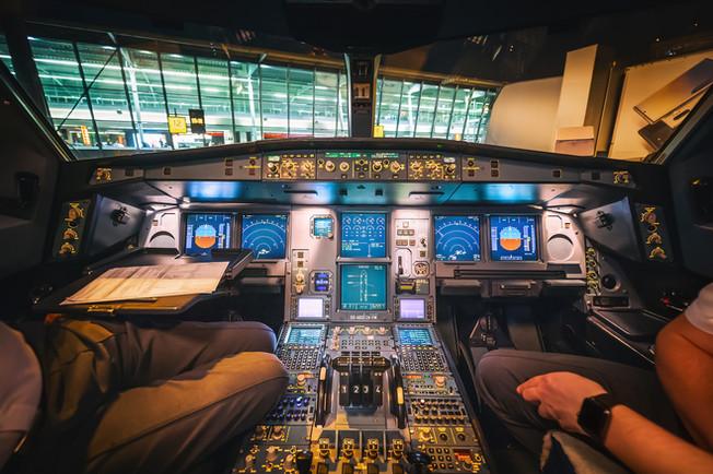 Air Belgium | Airbus A340-300