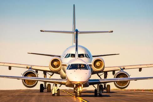 United Express | Embraer ERJ-145LR