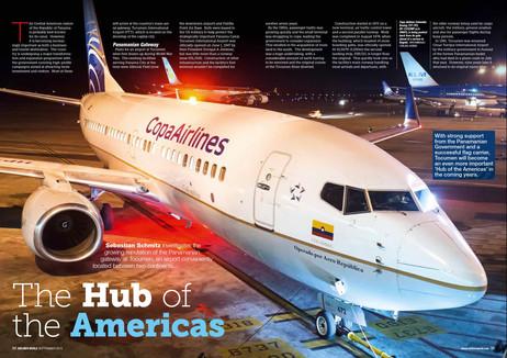Airliner World | September 2015 Issue