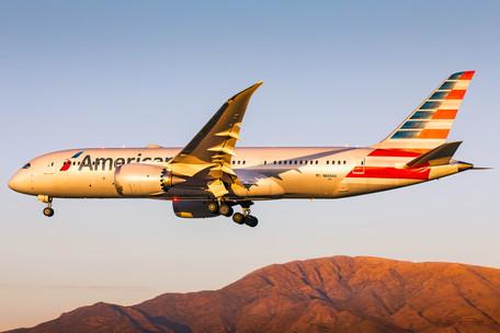 American Airlines | Boeing 787-8 Dreamliner
