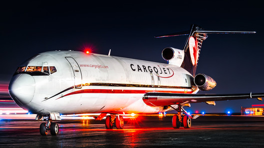 Cargojet | Boeing 727-200F