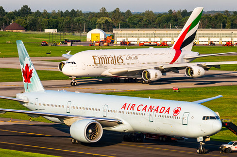 Air Canada | Boeing 777-300ER