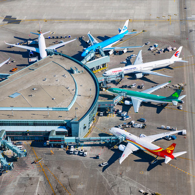 Airport Overview | Terminal 3