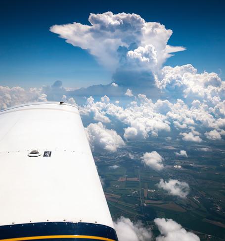 Private | Piper PA-28 Cherokee