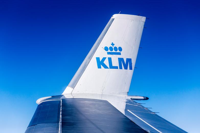KLM - Royal Dutch Airlines | McDonnell Douglas MD-11