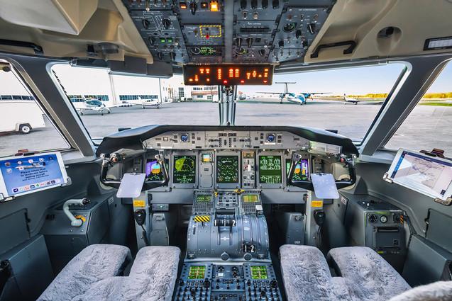 Porter Airlines | Bombardier Dash-8-Q400