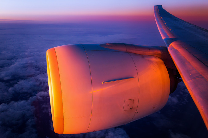 Air Canada | Boeing 777-200LR