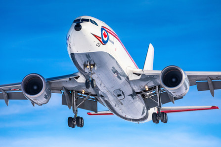 Royal Canadian Air Force | Airbus CC-150 Polaris