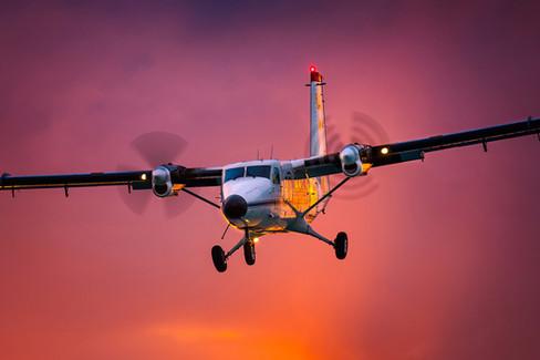 Winair | Dehavilland DHC-6 Twin Otter