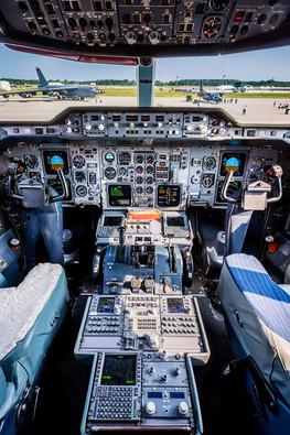 RCAF - Royal Canadian Air Force | Airbus CC-150 Polaris